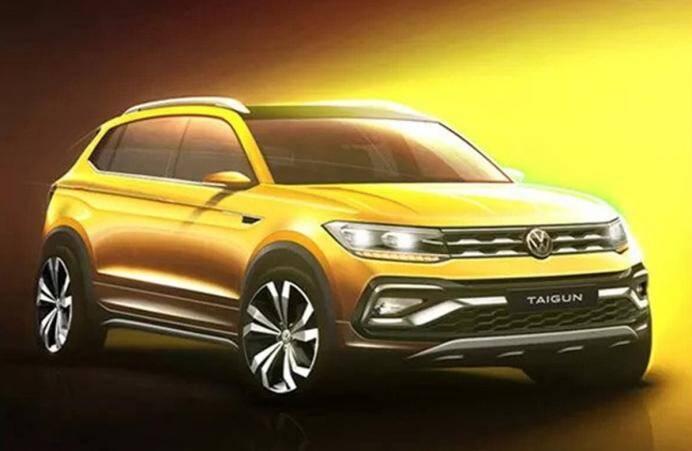new-suv-market-entrants-2021-india-volkwagen-tiagun