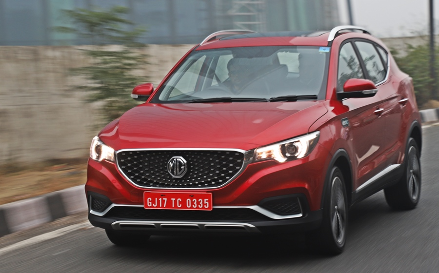 electric-cars-in-india-mg-zs-electric