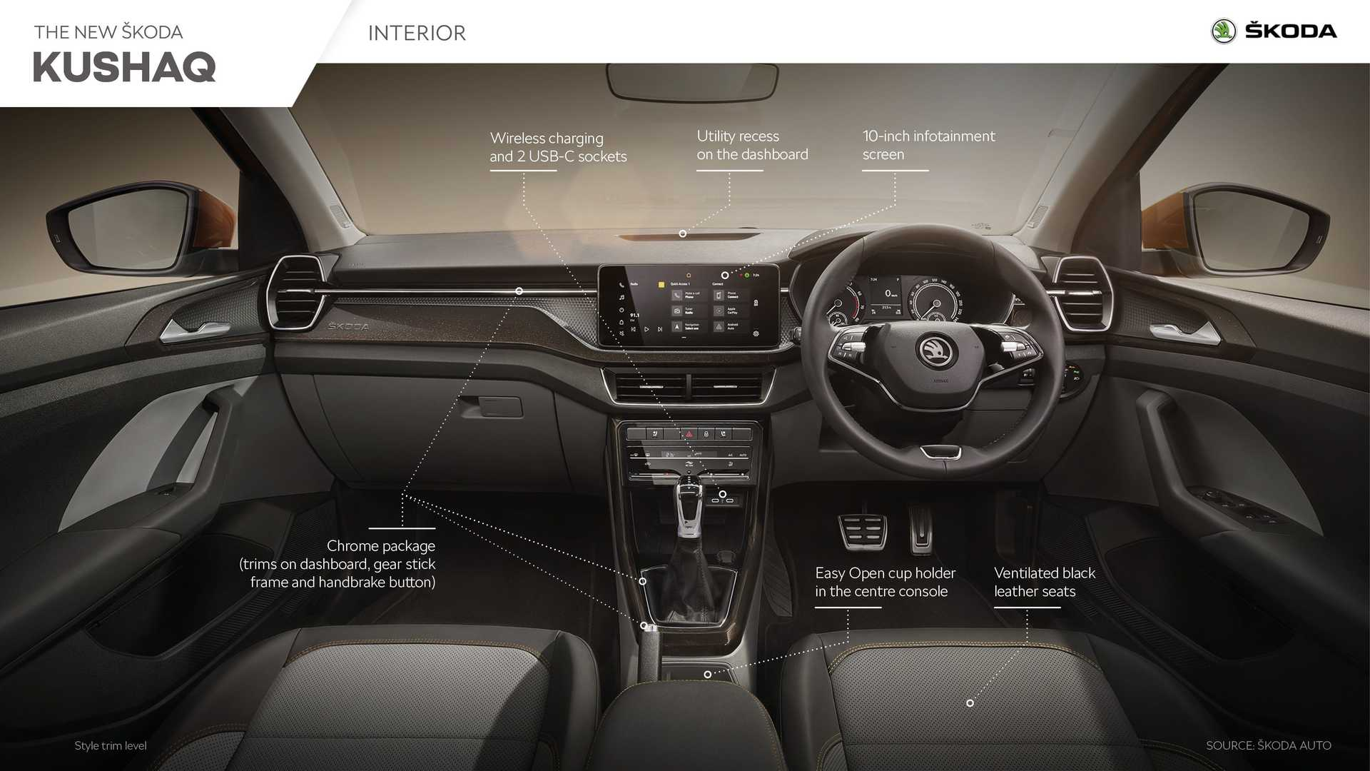 2021-skoda-kushaq-key-features-interiors