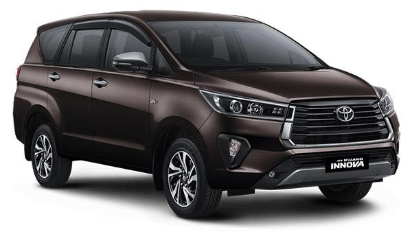 Hyundai Alcazar vs Toyota Innova Crysta specs