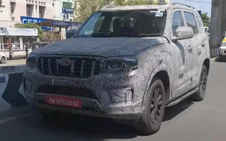 2021-new-mahindra scorpio