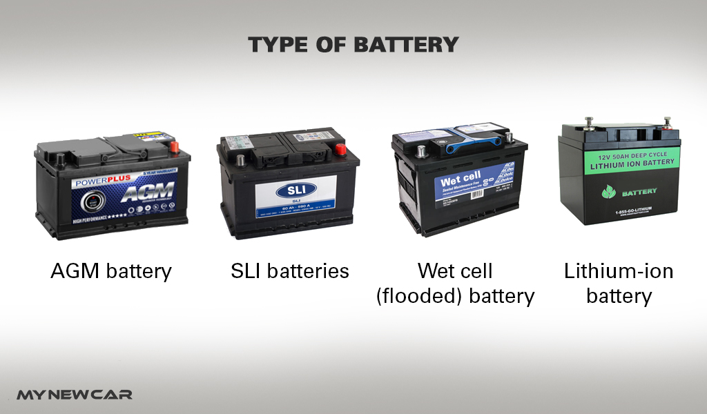 So how do we maintain car batteries