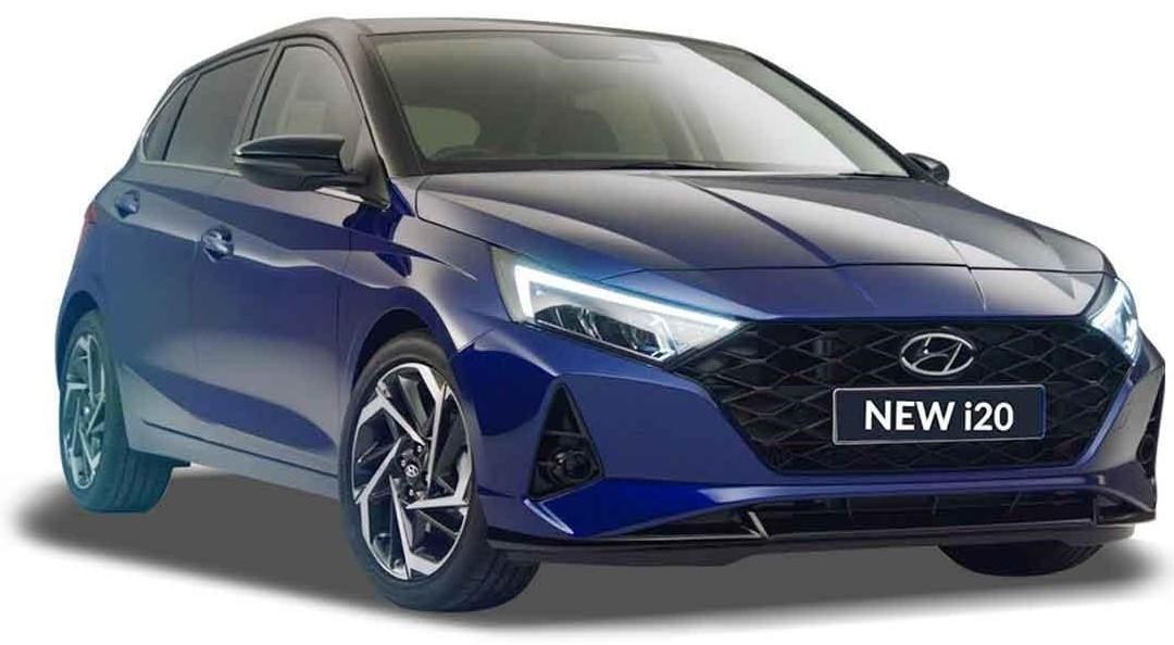 2020-Hyundai-i20-Blue