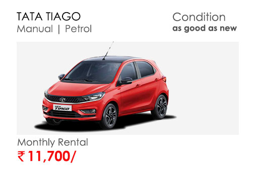 tiago car available for subscription online in india