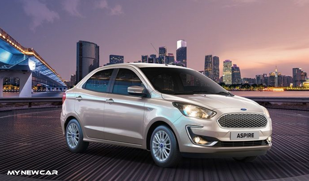 Ford-Aspire