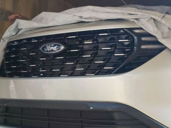 Ford C-SUV