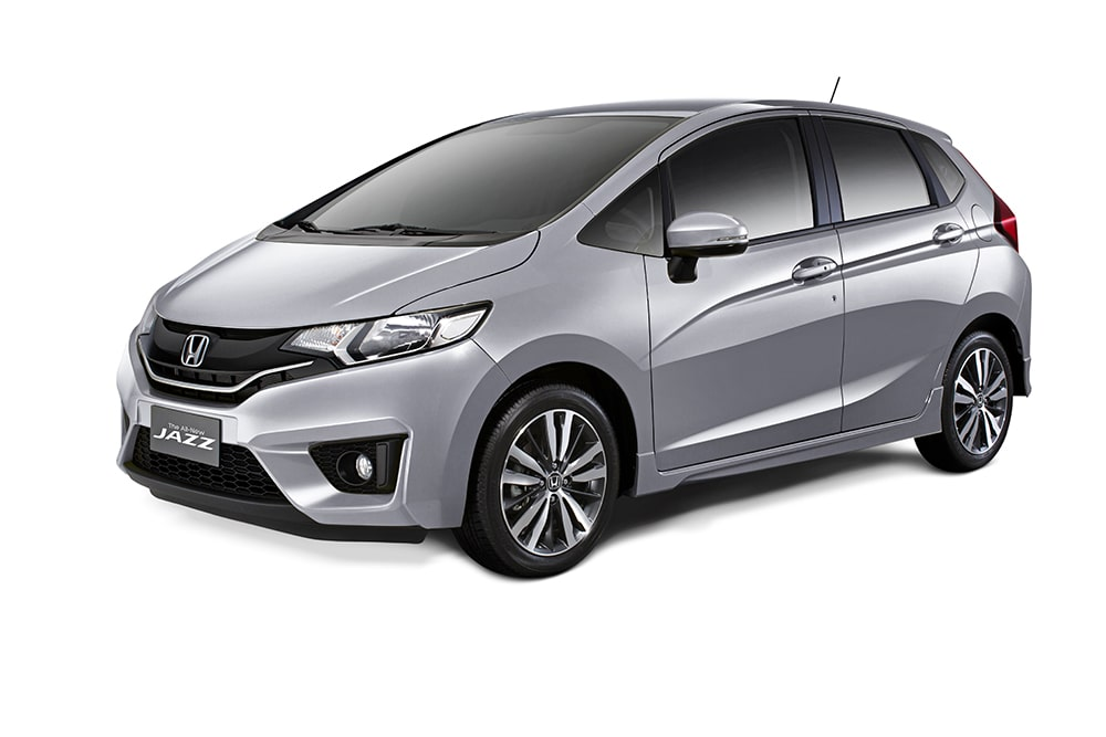 jazz automatic hatchback under 10 lakhs