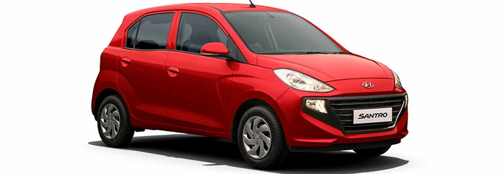 hyundai-santro-red-low-maintenance-cost