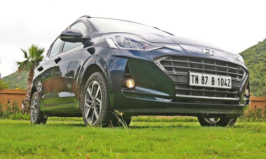 HBX Hornbill Micro SUV vs Maruti Swift vs hyundai i10 nios