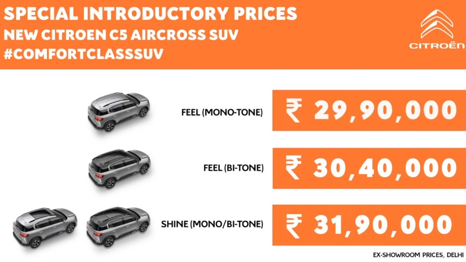 citroen-c5-aircross-launched-india-2021