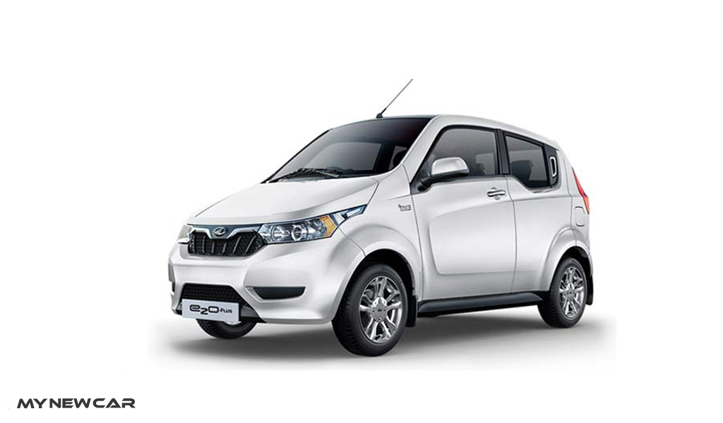 Mahindra_e2oPlus_Colour-Solid-White