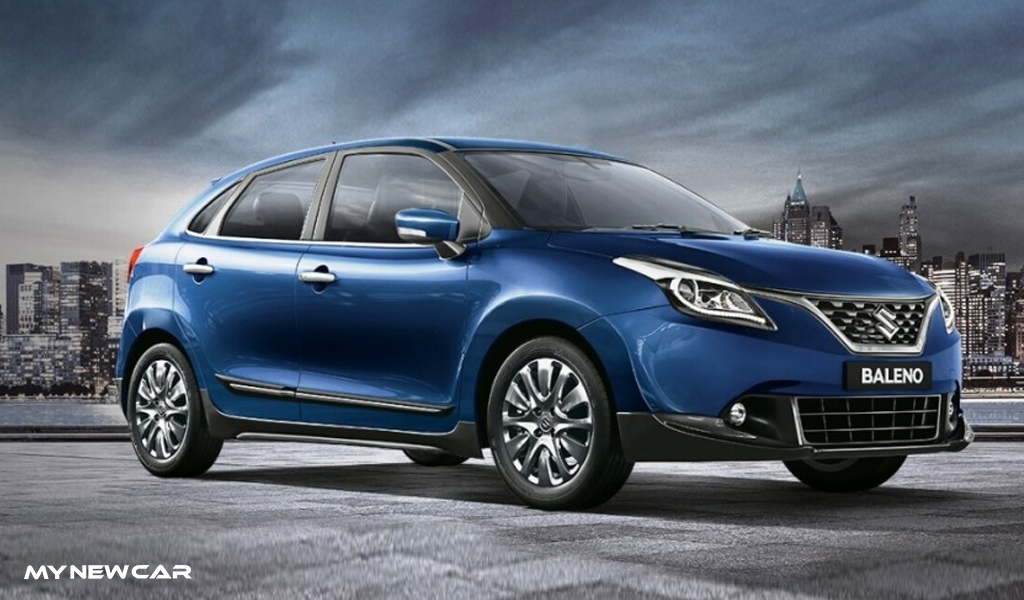 Maruti-Suzuki-Baleno-Top-10-Hatchbacks-In-India