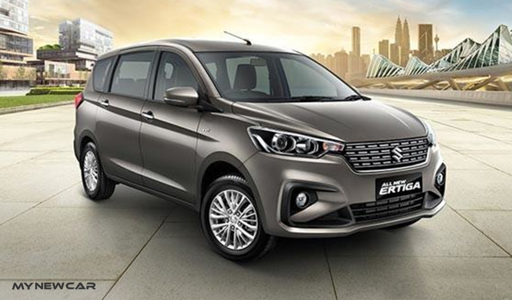 Maruti-Suzuki-New-Ertiga-News-of-the-Week