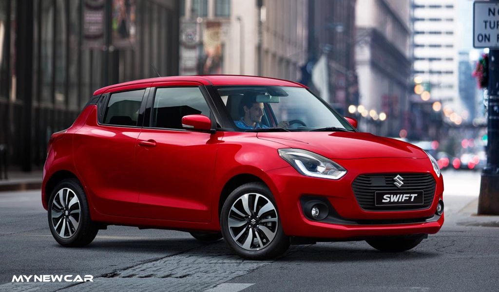 Maruti-Suzuki-Swift-Top-10-Hatchbacks-In-India