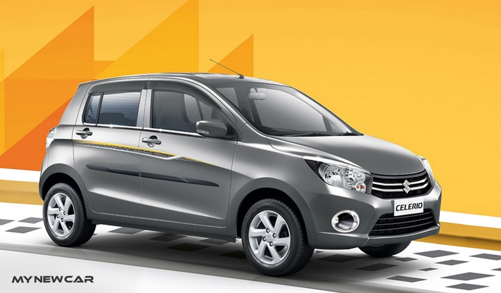 Maruti-suzuki-celerio-Top-10-Hatchbacks-In-India