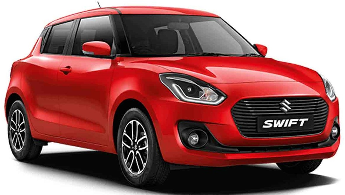 Car Loan EMI and Downpayment of Top 20 Cars in India