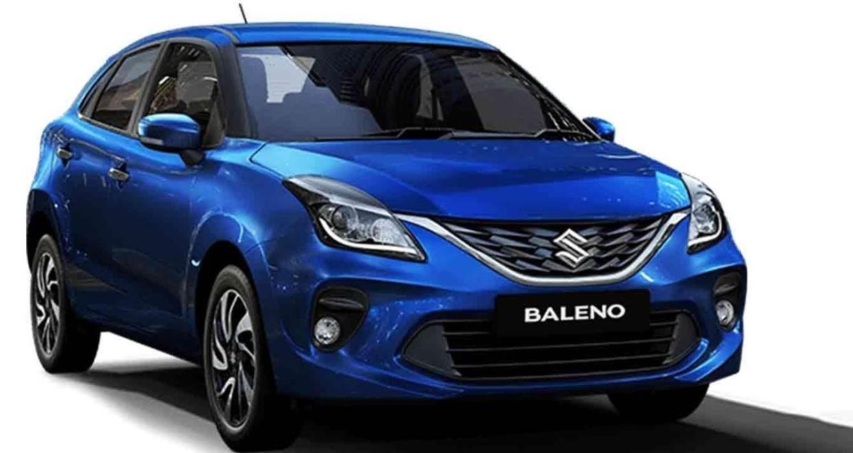 Maruti-Suzuki-baleno-EMI-Down-payment