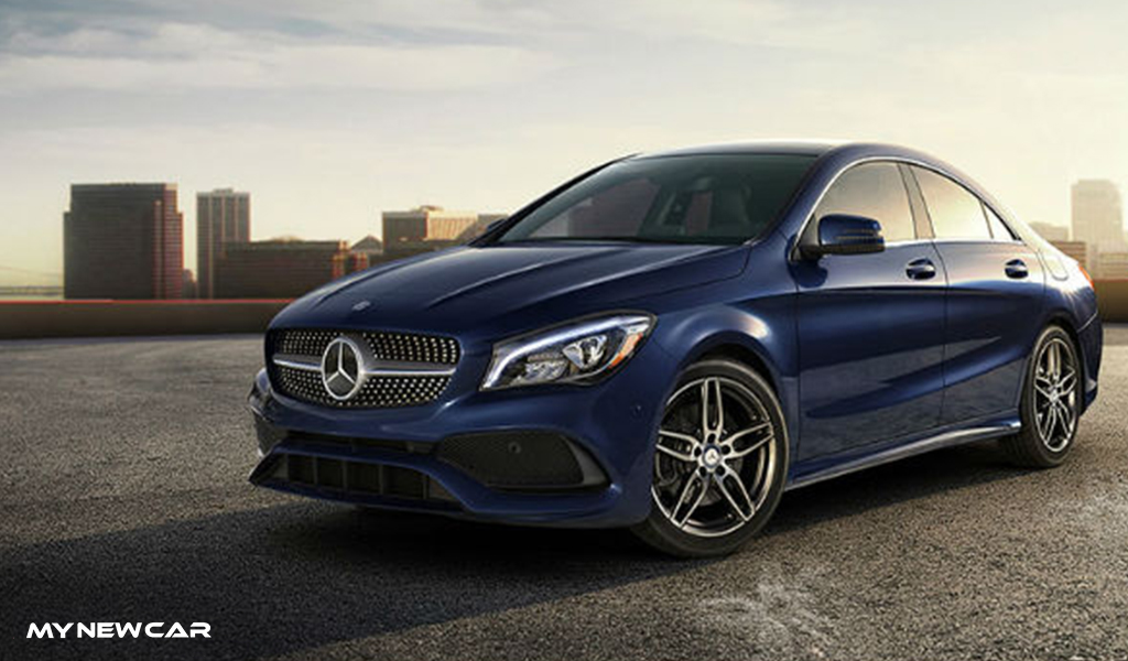 Mercedes-Benz-CLA