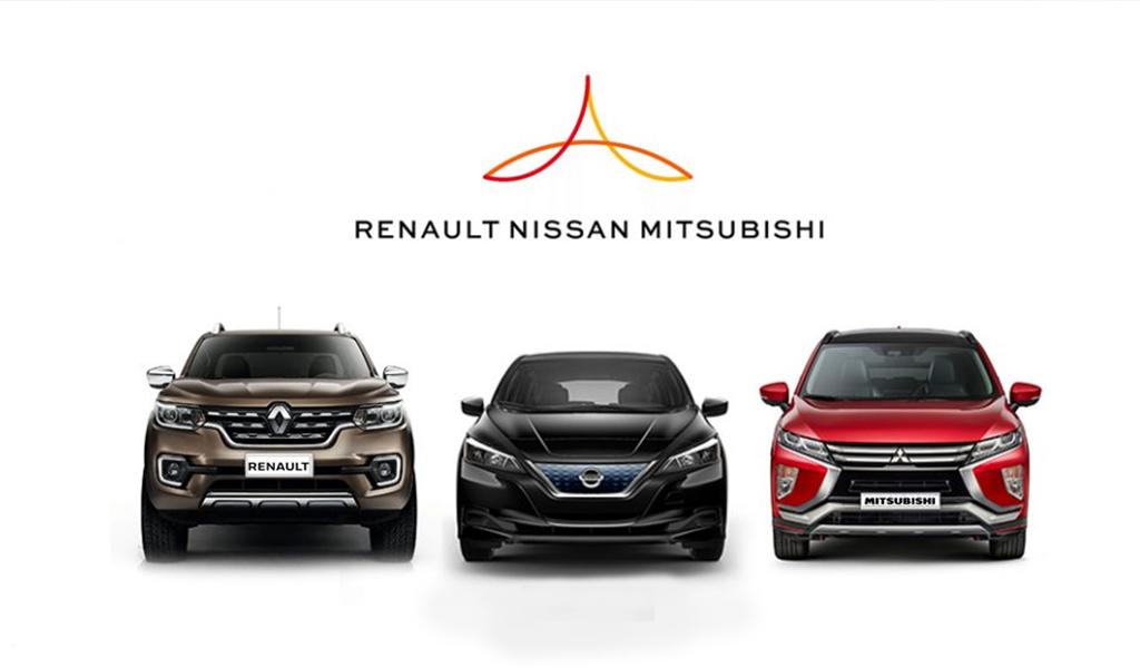 Renault,-Nissan,-Mitsubishi, -mynewcar