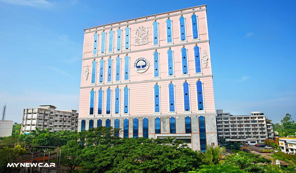 SRM INSTITUTE OF SCIENCE & TECHNOLOGY (CHENNAI)