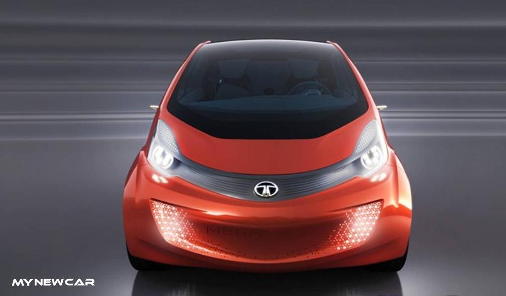Tata---hatchback
