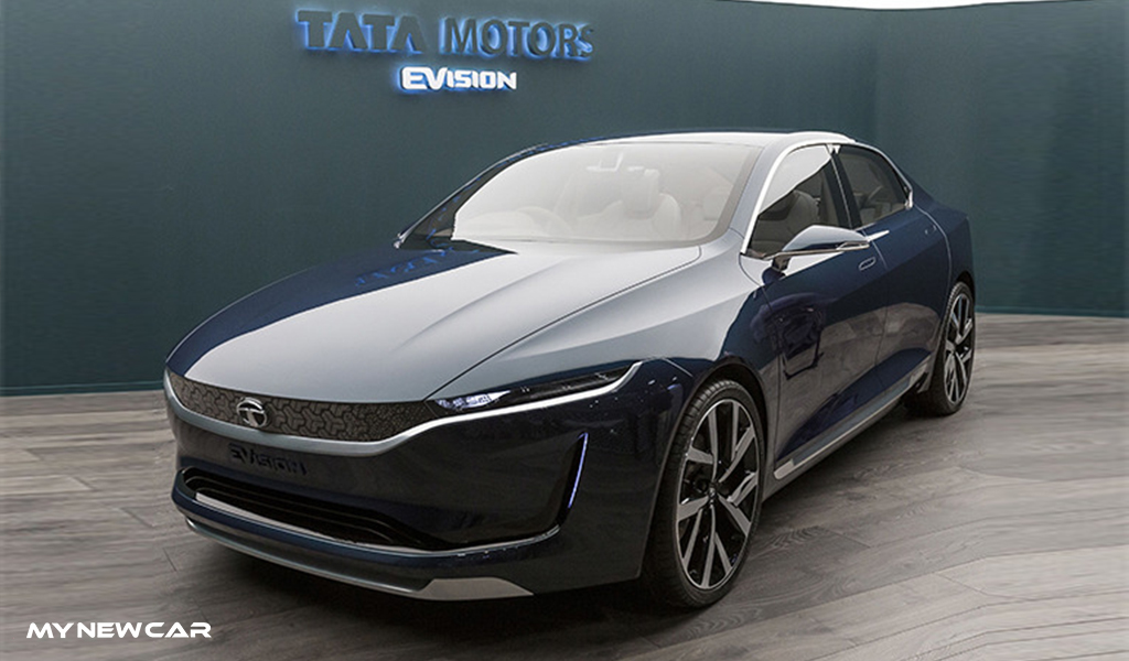 Tata-e-vision-ev