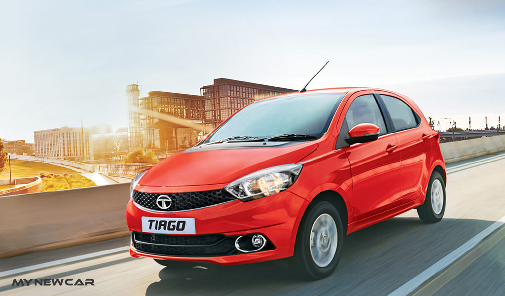 Tata-tiago-Top-10-Hatchbacks-In-India