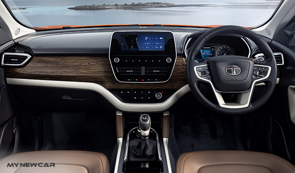 Tata_harrier_Features12019