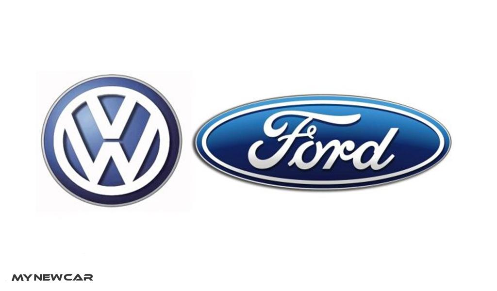 Volkswagen--Ford2018