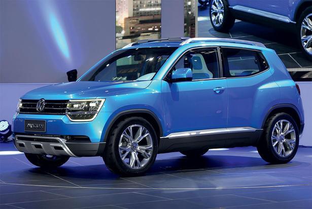 Volkswagen Taigun auto expo 2020