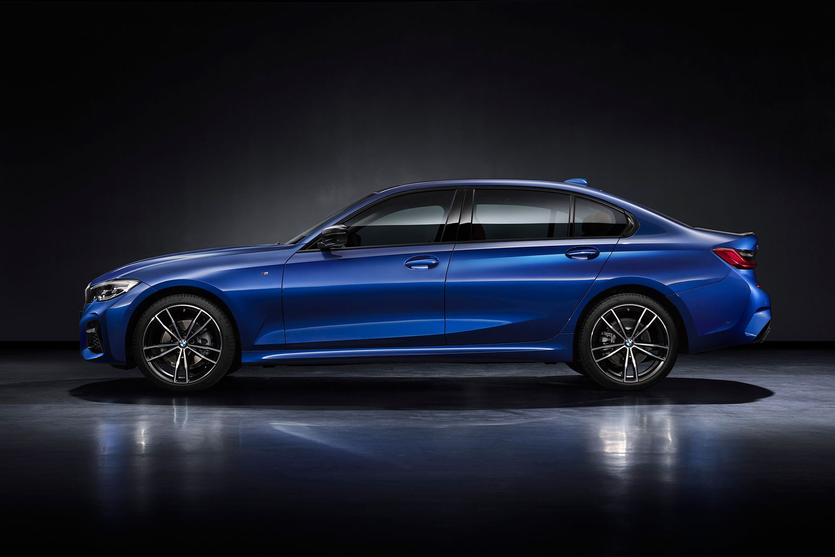 BMW 3 Series Gran Limousine - Upcoming Car Launches in India for January 2021
