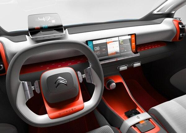 citroen-aircross-compact-suv-interior-dashboard-infotainment-concept-india