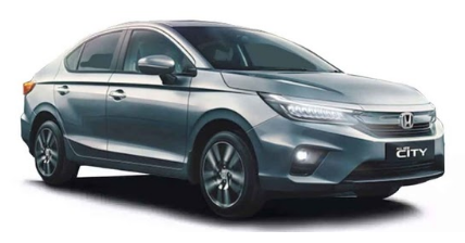 honda city most fuel efficient sedan