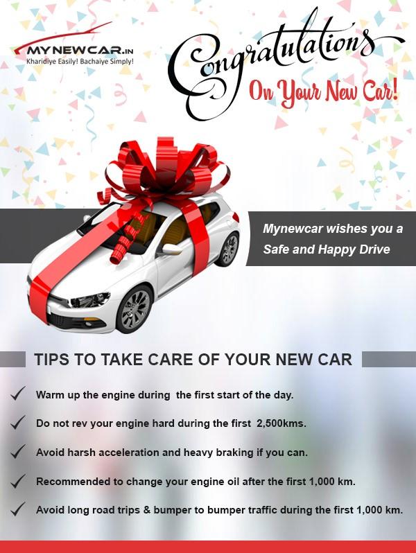 car Checklist During Coronavirus Time