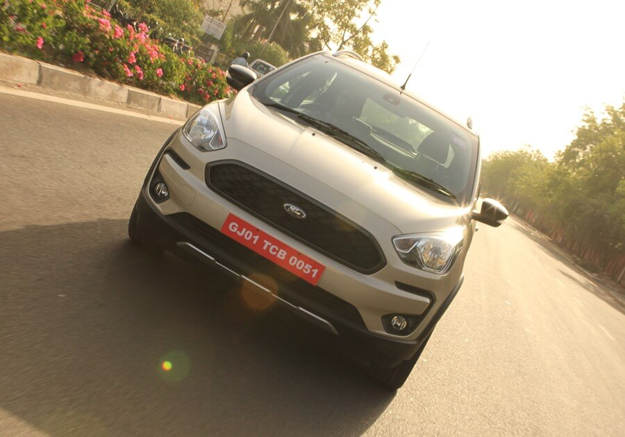 list of Most fun to drive cars in India