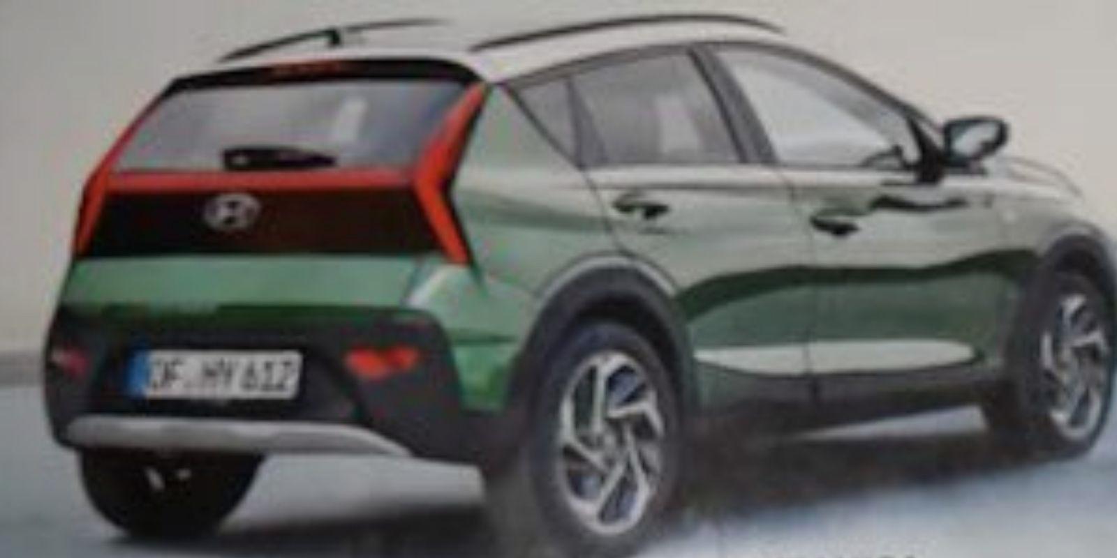 hyundai-bayon-crossover-rear-2022-i20-active-spy-pics