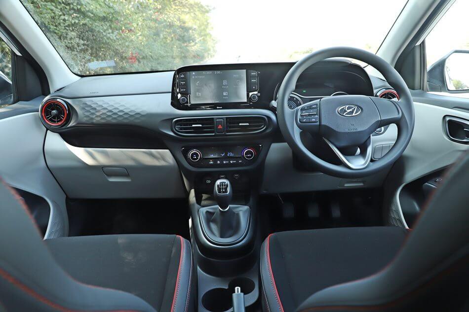 Hyundai AX1 micro SUV to rival Tata HBX