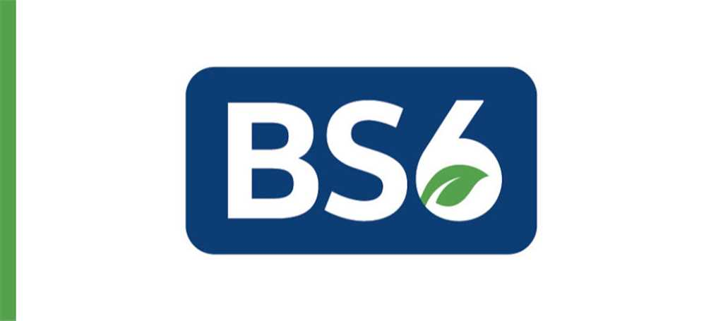 green sticker for bs6 cars