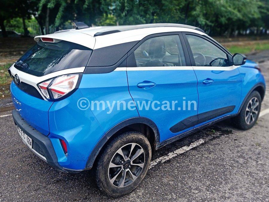 2020 BS6 Tata Nexon Full Review