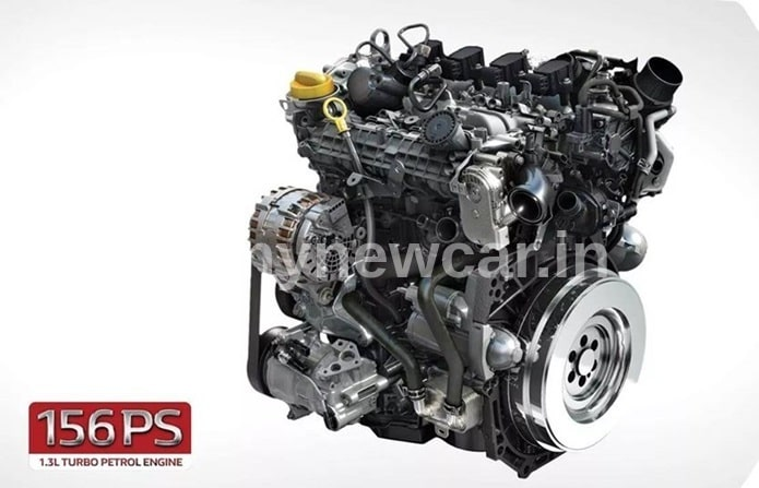 Renault Duster vs Nissan Kicks Turbo