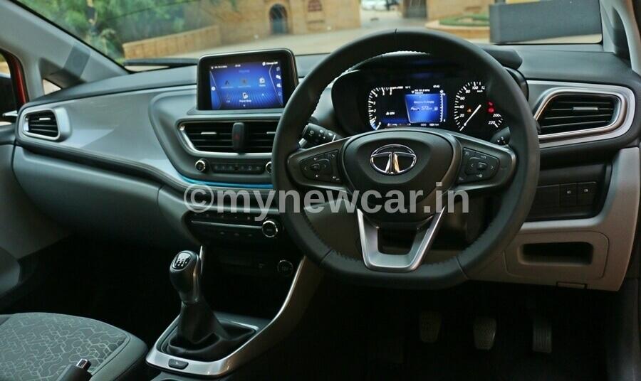 Tata Altroz XM Plus Launched