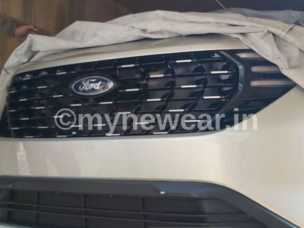 New Ford SUV new upcoming car in India 2021