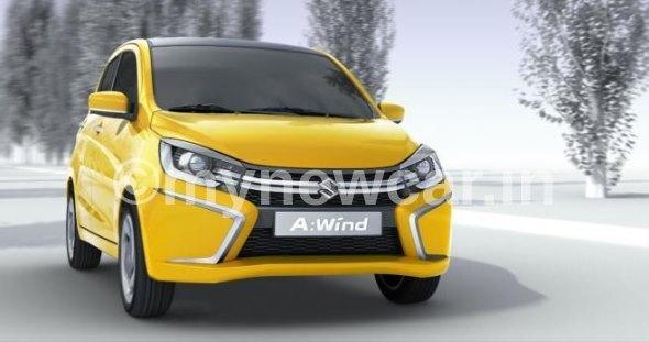 New Maruti Celerio new upcoming car in India 2021