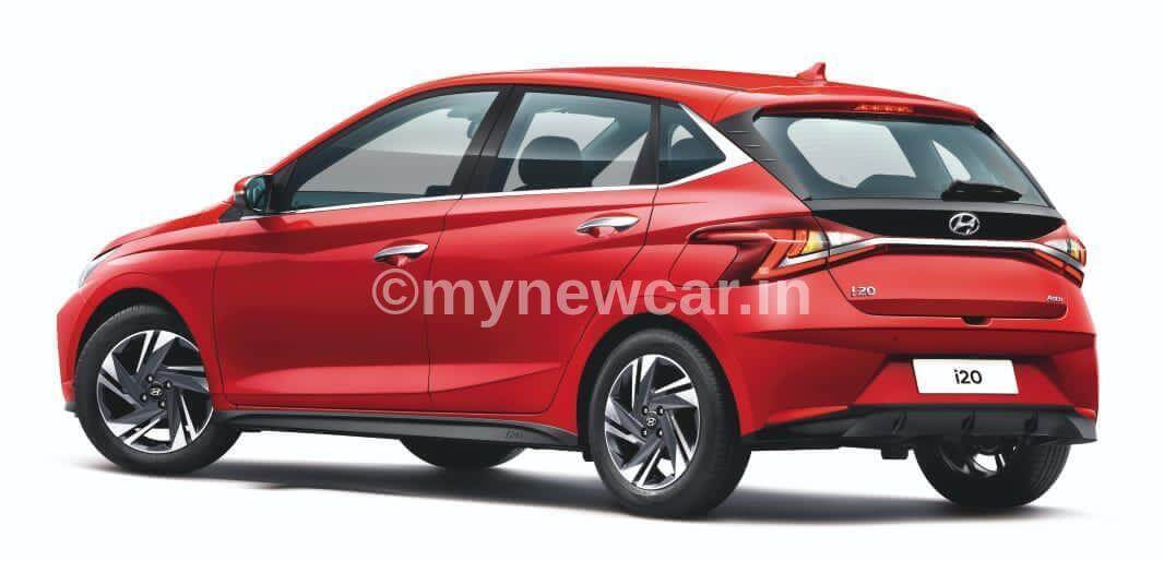 New Hyundai i20 Bookings Open, Launch Date Revealed