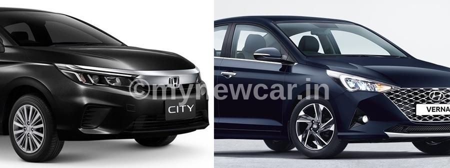 Facelift Car vs New Car