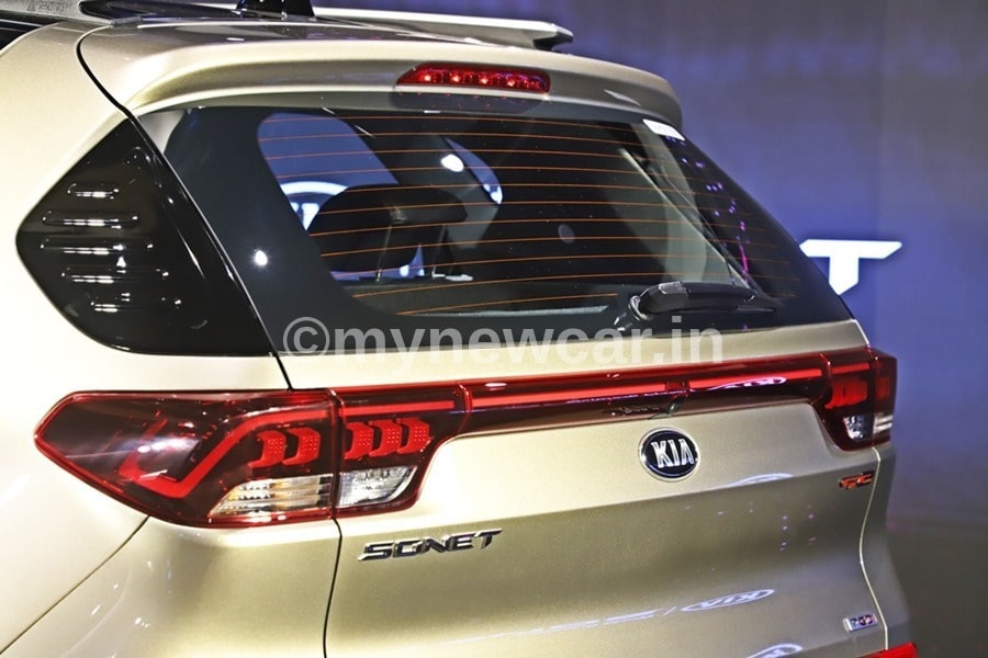 kia sonet features and expected price