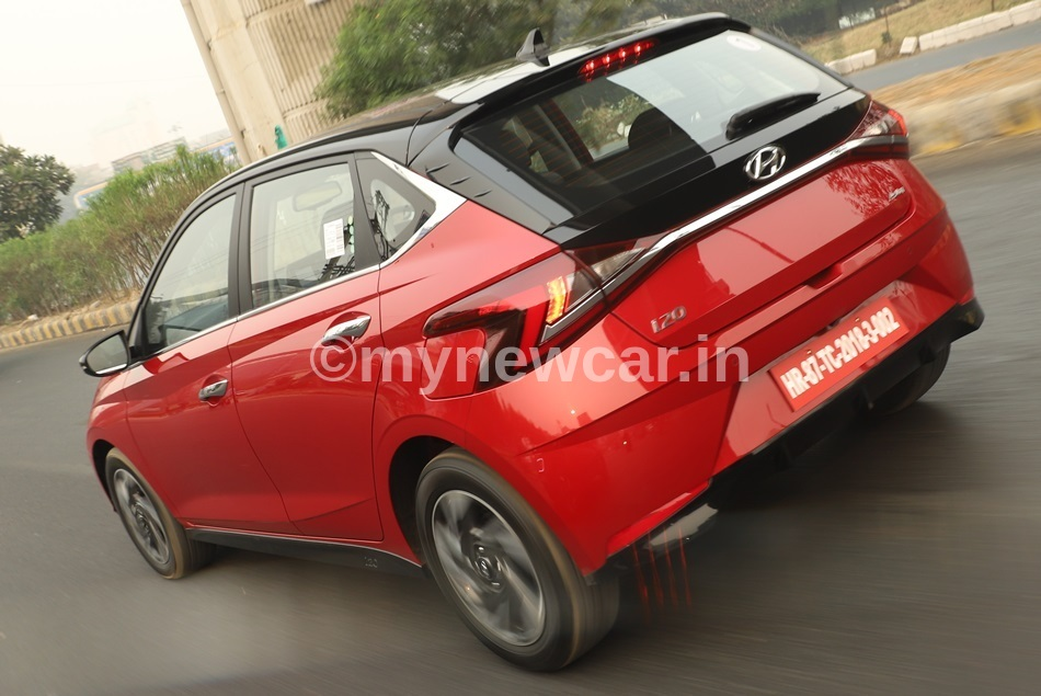 2020 Hyundai i20 Review Mileage