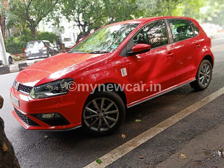 Tata Altroz Turbo vs Volkswagen Polo TSI