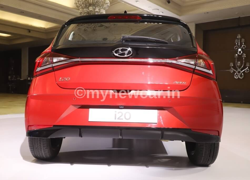 New Hyundai i20 launch details, price, variants, specs