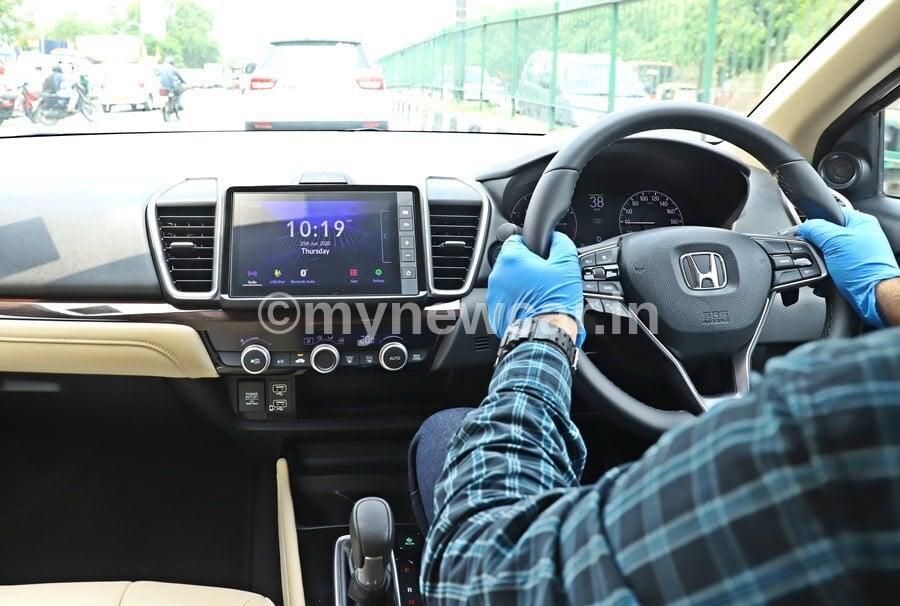 new honda city petrol vs diesel driving experience